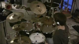 Dance Gavin Dance - Need Money (Drum Cover) - Vinny Mauro
