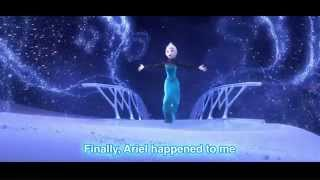 Finally Ariel - Elsa (Extended Version)