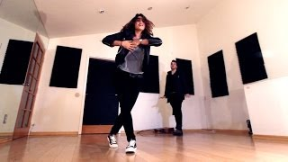 Megan Batoon Choreography | DARK HORSE ft. Josh Golden