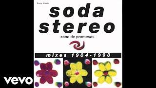 Soda Stereo - Nada Personal (Remix) (Pseudo Video)