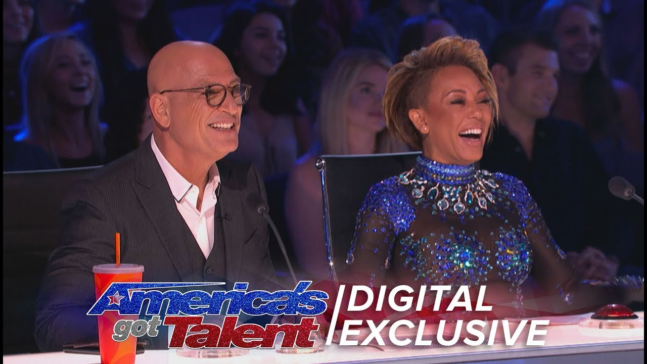 AGT Recap: Quarter Finals Pt. 1 - America's Got Talent 2017 (Extra) thumbnail