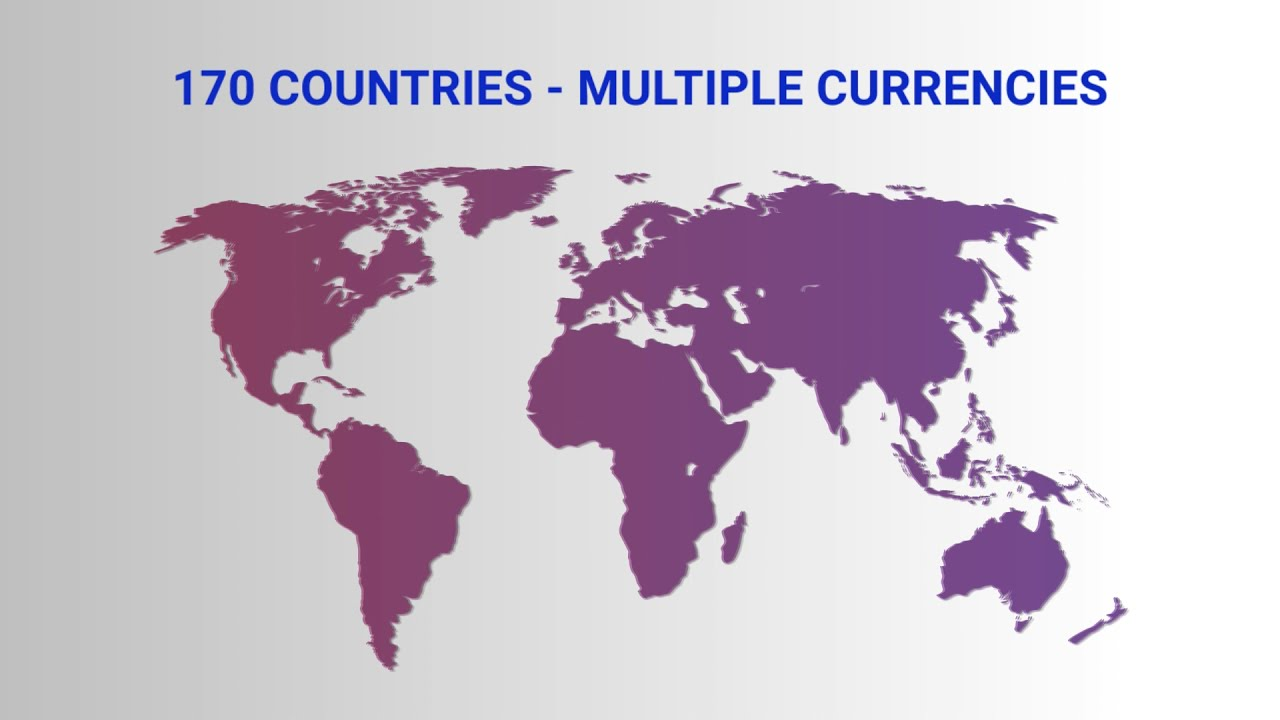 DSBC Financial Europe UAB Corporate Current Account