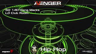 Vps Avenger Synthwave