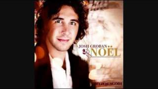 THE CHRISTMAS SONG - JOSH GROBAN