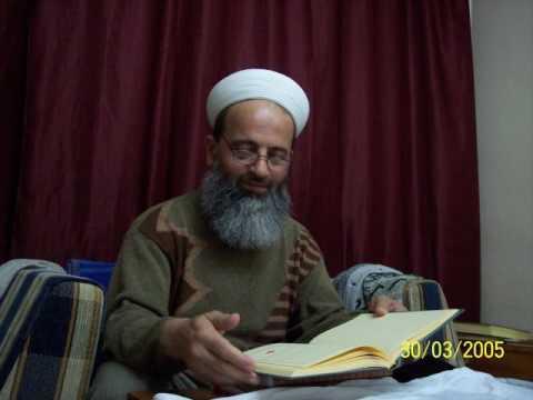 İnsan Nefsi Adidir! - Bayram Ali Öztürk Hoca