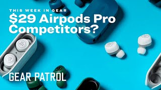 $29 Airpods Pro Competitors – Too Good to be True?