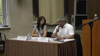 ФОК на 50-лет Октября в Солнцево сдали с недостатками - Глава управы Солнцево