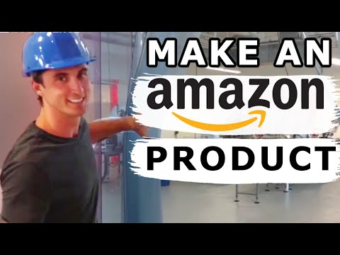 How to Find Manufacturers To Create a Product and Sell On Amazon
