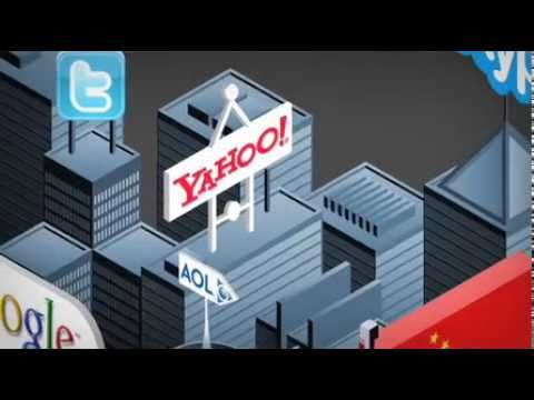 Velký čínský firewall