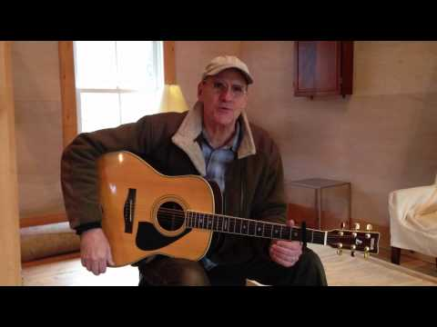 James Taylor Birthday Message to Yamaha