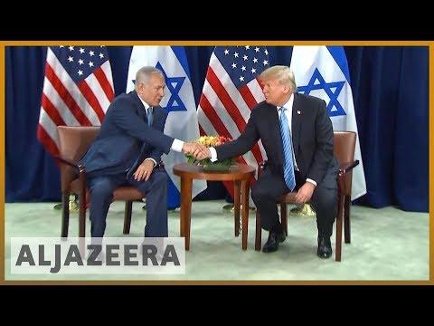 🇵🇸Palestine says US can't mediate Israeli-Palestinian peace process l Al Jazeera English