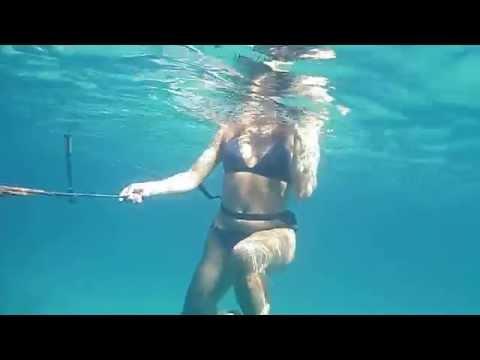 Pesca in Surgut sterlet