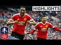 Download Video Everton 1-2 Manchester United - Emirates FA Cup 2015/16 (Semi-Final) | Goals & Highlights
