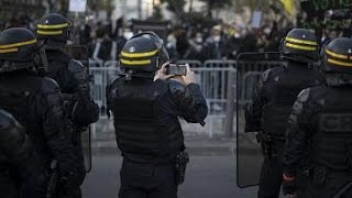 French Parliament to vote on bill that would ban images of police