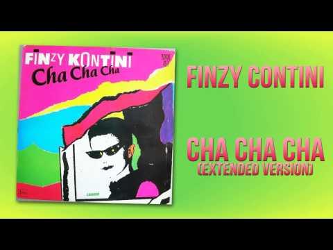 Finzy Kontini - Cha Cha Cha (Extended Version)