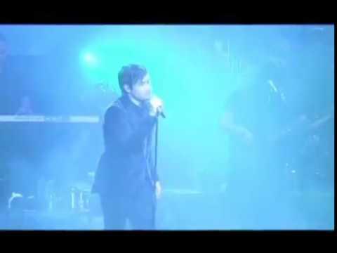 Luciano Pereyra video Gran Rex 2012 - Apertura + 3 temas