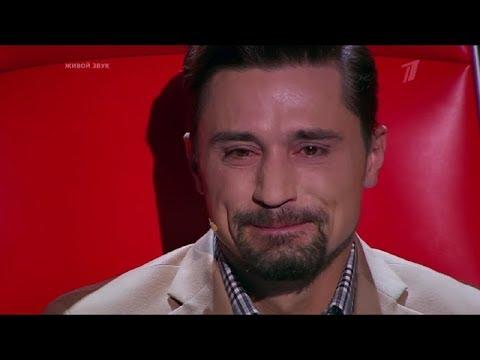 Я ПЛАКАЛ... СЛЕПАЯ ДЕВОЧКА на Шоу Голос. Лучшие Слепые Прослушивания. Аделина Кюрджиева.