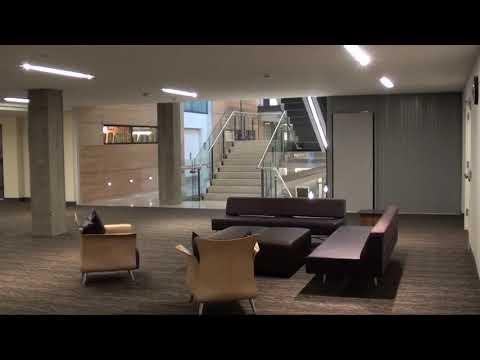 University of Washington - Husky Union Building Thumbnail image