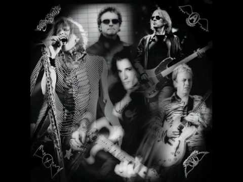 Rocking Pneumonia and the Boogie Woogie Flu (1987) (Song) by Aerosmith