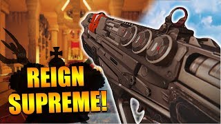 No One Used This Insane Weapon Back Then | Destiny 55A-All Fate!
