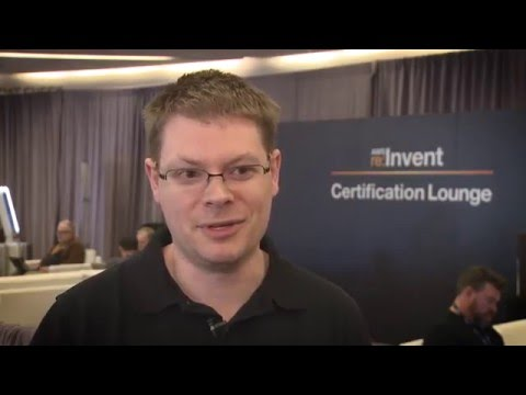Introduction to AWS Training & Certification - YouTube