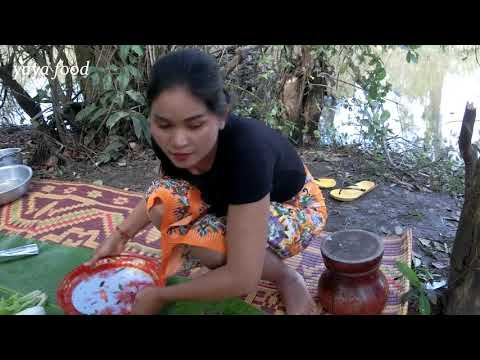 Yummy Cooking Fish Recipe Prepared By My Girl – Skill Cooking Food