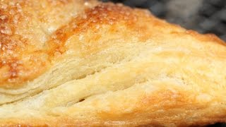 Delicious Dutch Apple Turnovers Recipe Party Recipes