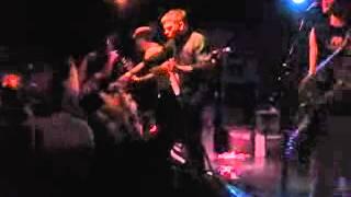 The Explosion - No Revolution - Sacramento 1/27/2005