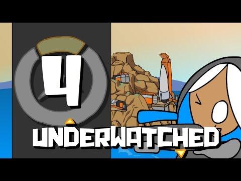 UnderWatched 第四集 直布羅陀的大亂鬥