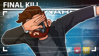 Terroriser Ruins EVERY Killcam - Call Of Duty Modern Warfare