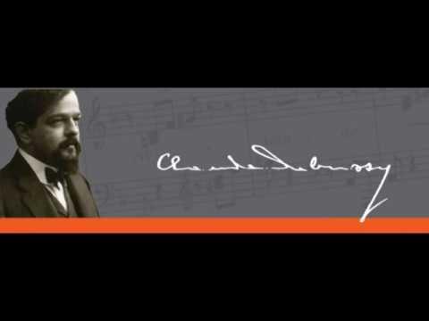 Classical Music! CLAUDE DEBUSSY: String Quartet No. 1 G Minor Op. 10 [part 3]