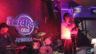The Kilks en Hard Rock Cafe Covers Kiss