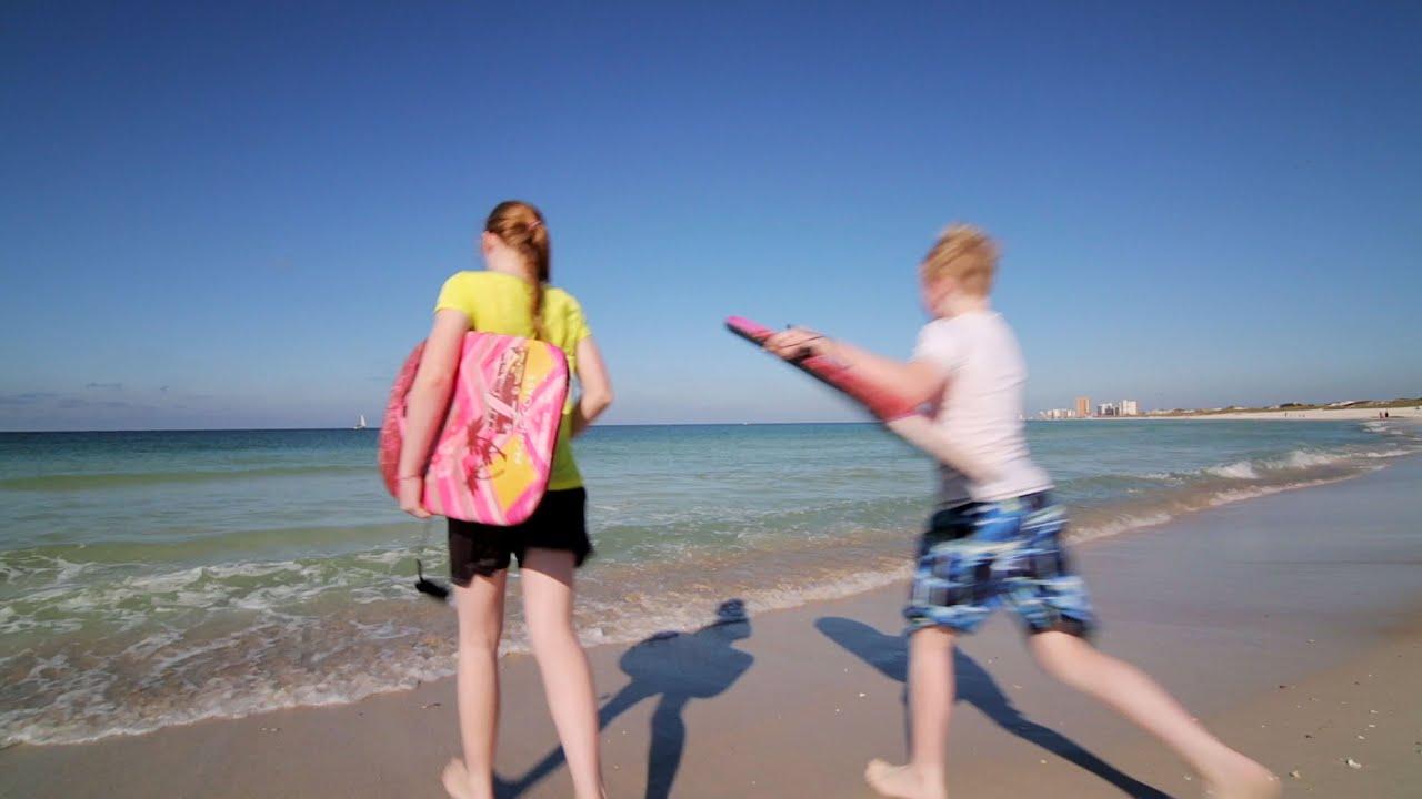 Panama City Beach Florida Things To