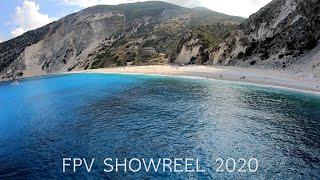 CORONA FPV - SHOWREEL 2020