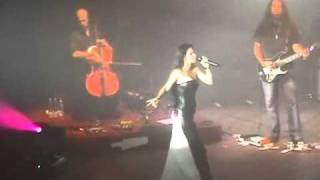 Little Lies - Tarja Turunen - Lima Peru