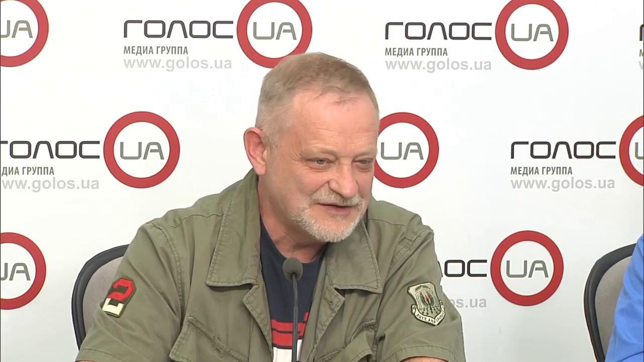 Новая профессия от Зеленского: чего ждать от обличителей коррупции? (пресс-конференция)