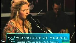 Trisha Yearwood (3)  Live from the Bluebird Cafe