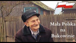 Wschód: Mała Polska na Bukowinie – U naszych Górali Czeredeckich