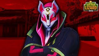 DRIFT IS BACK AND IS ON THE WRONG SIDE! * SEASON 5 *Fortnite Short