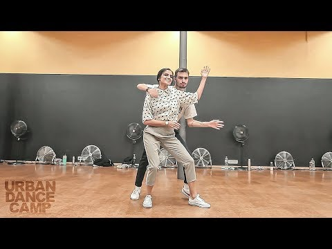 Stand By Me - Ben E King  / Joseph Tsosh & Alisa T. Choreography / 310XT Films / URBAN DANCE CAMP