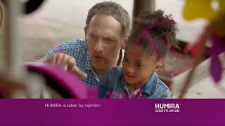 Humira Commercial   'Missing'