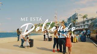 La Original Banda El Limón- Me Está Doliendo El Alma (Video Oficial)