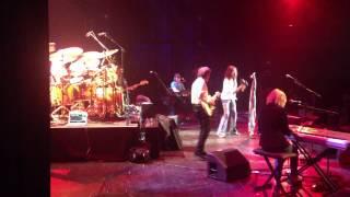 Rattlesnake Shake' - Steven Tyler/Mick Fleetwood/Christine McVie
