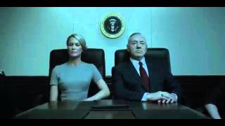 House Of Cards Season 4 Epic Ending - We Make the Terror