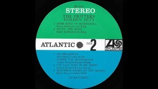 "The Drifters - ""I've Got Sand In My Shoes"" - Stereo LP - HQ"