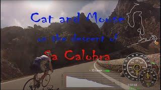 preview picture of video 'Sa Calobra descent'