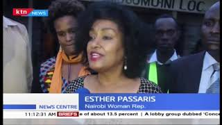 Passaris faults Government for low public awareness on Huduma Namba