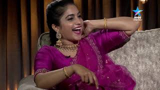 Punarnavi Bhupalam: Exclusive interview on Monday at 10:30 AM & 6 PM on Star Maa Music