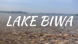 【LAKE BIWA】琵琶湖 Parrot ANAFI CINEMATIC FPV #6