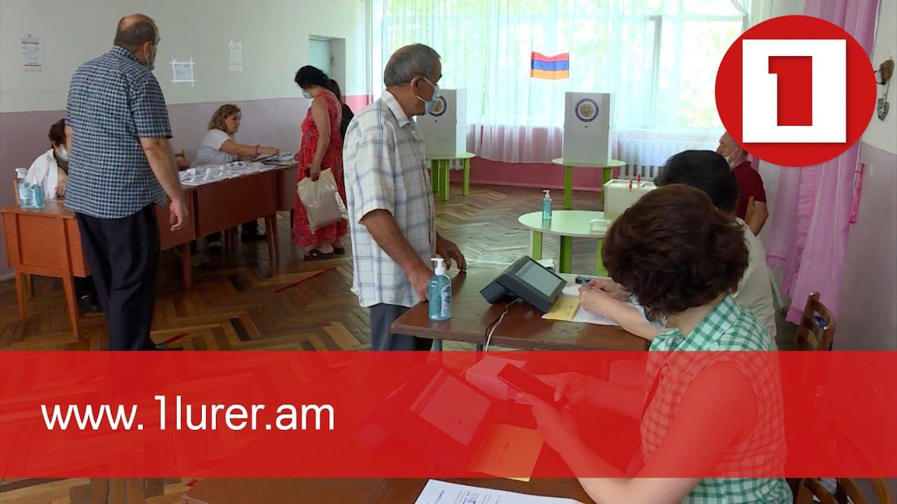 Չի մուտքագրվել «Քաղաքացիական պայմանագիր» կուսակցության մոտ 2000, «Հայաստան» դաշինքի՝ մոտ 700 ձայն. «Անկախ դիտորդ»